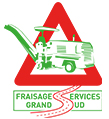Logo Fraisage Services Grand Sud